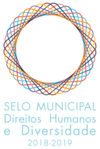 Logo do Selo Municipal